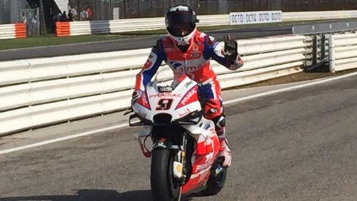 fb291870dac FIAMM at Misano Moto GP.