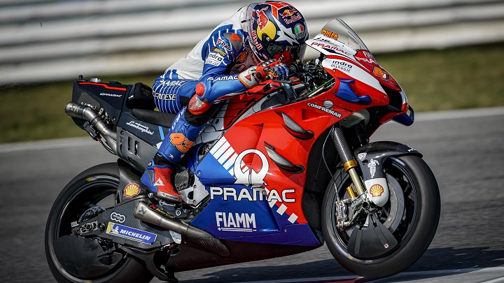 FIAMM title sponsor of Pramac Racing at the Octo Grand Prix of San ...